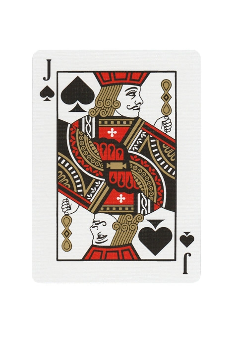 Buy Neil Patrick Harris Playing Cards | Capital Playing Card