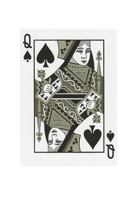 Buy smoke and mirrors eco playing cards capital playing for Mirror spades